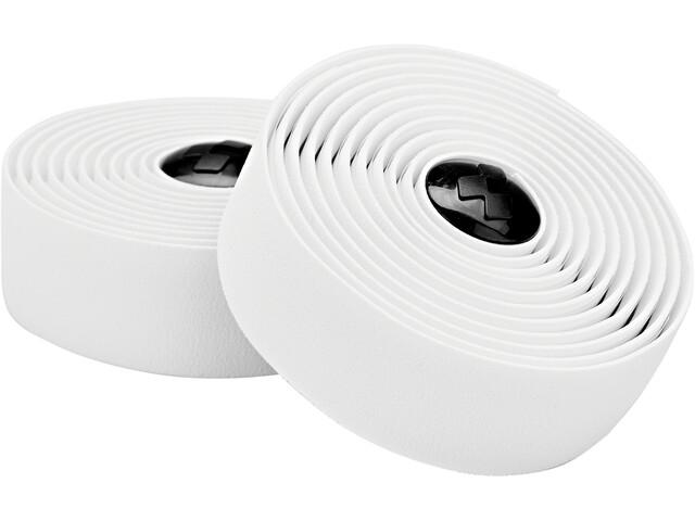 Cube Natural Fit Nastro per manubrio Comfort, white